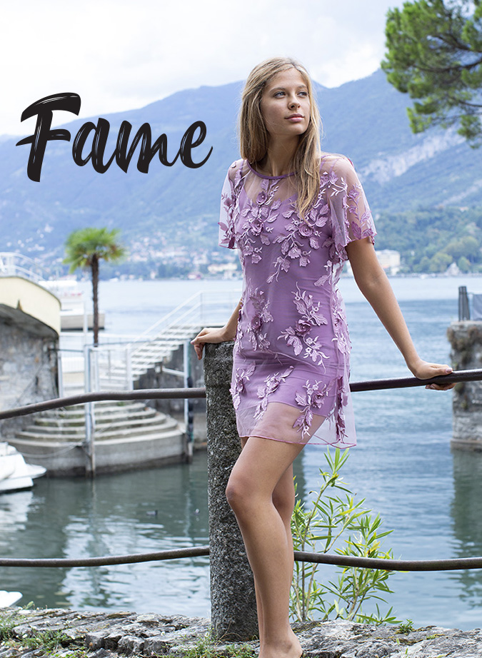 Visit Fame Easybikini collection
