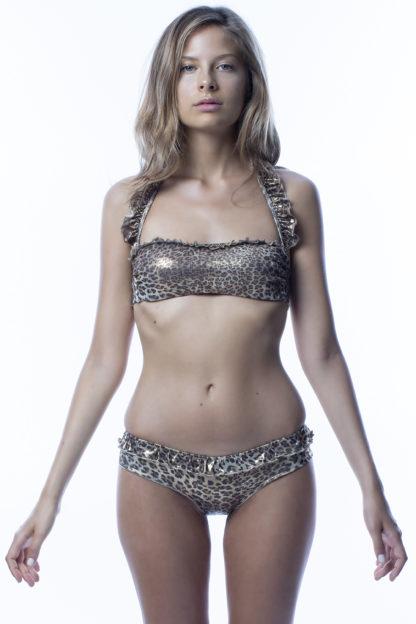 Fascia bikini oro easybikini