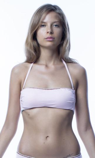 Fascia top bikini rosa easybikini