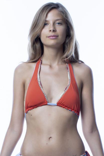 Vela top bikini easybikini