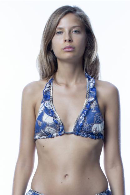 Vela top bikini fantasia easybikini